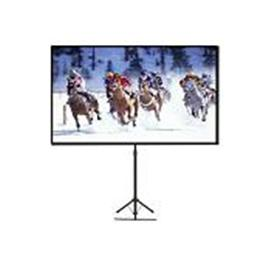 80 Inch Projector Screen Hire